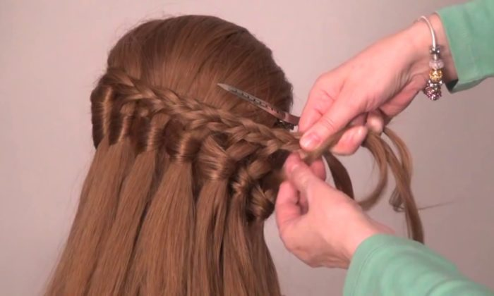 Making hair style ideal for every event in special salons