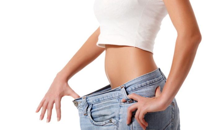 Special massage as the effective way of weight losing
