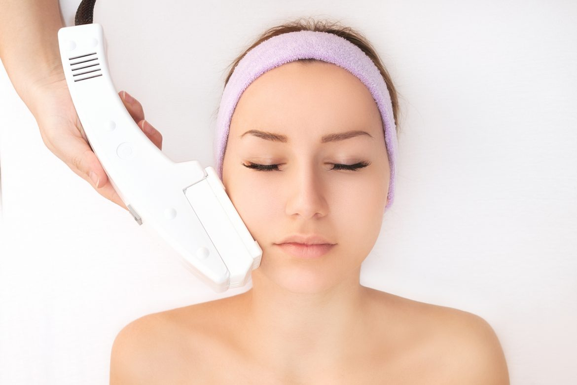Laser techniques in beauty industry: highest results and no harm for our health