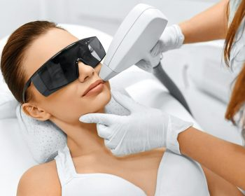 The new generation of epilating procedures: the magic effect of laser equipment