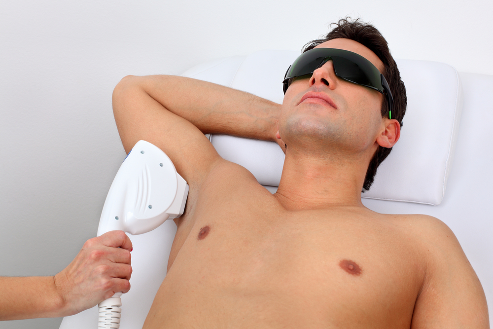 Male epilating: why the procedure becomes more and more widespread in the XXI century?